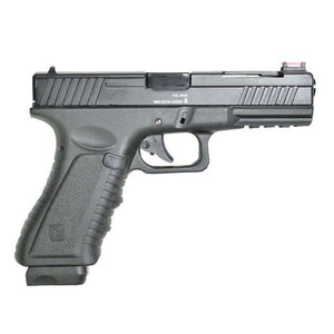 APS Black Hornet Co2 BlowBack Pistol ( Black )-WGCShop