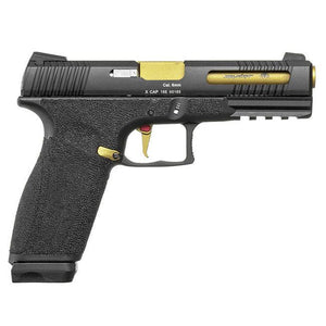 APS Spyder-C Race Connector D-Mod Co2 Blowback Pistol-WGCShop