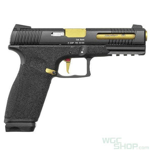 APS Spyder-T Race Connector D-Mod Gas BlowBack Pistol-WGCShop