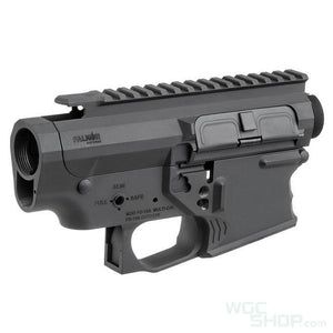 APS Falkor Receiver Set with All Catch-WGCShop