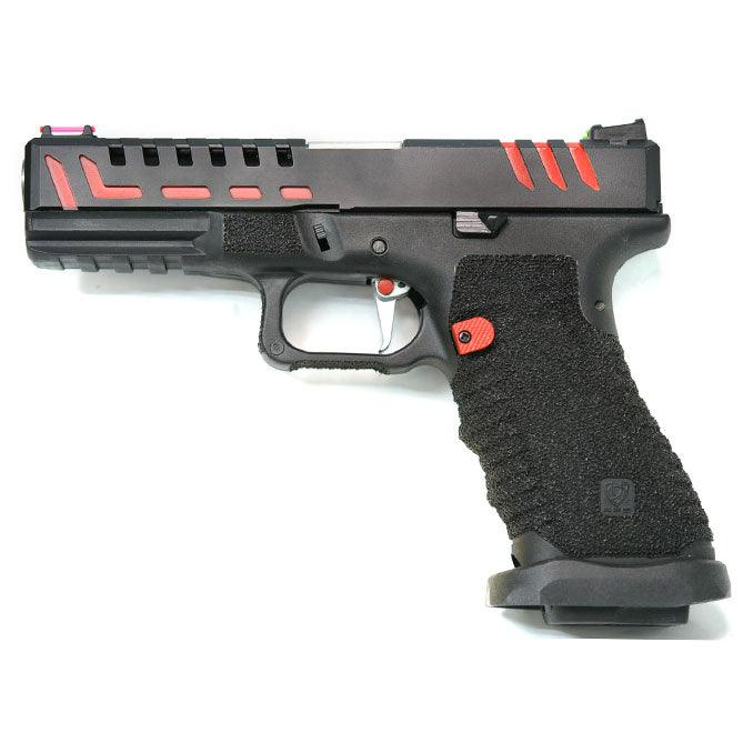 APS Scorpion-T D-Mod Gas BlowBack Pistol