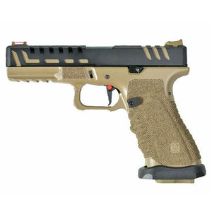 APS Scorpion-T D-Mod Gas BlowBack Pistol-WGCShop