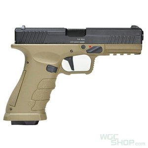 APS XTP Gas Blowback Pistol-WGCShop
