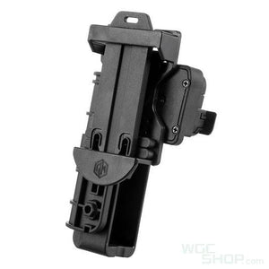 APS Quick Cocking / Tactical Holster for G19 ( Black )-WGCShop