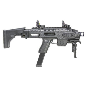 APS Black Hornet Plus Co2 SMG-WGCShop