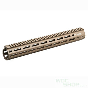 ARES Octarms M-Lok Tactical Handguard for AR / M4 ( 378mm )-WGCShop
