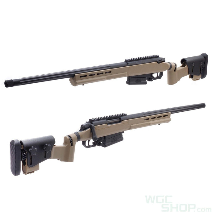ARES Amoeba - Stricker AS-T1 Spring Bolt Action Airsoft Rifle