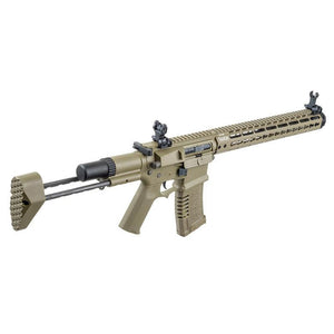 ARES Amoeba AM016 M4 Assault Rifle AEG ( Dark Earth )-WGCShop