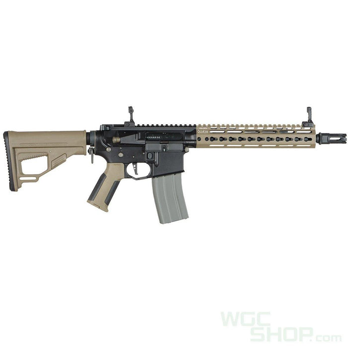 ARES M4-KM Assault Rifle - KM10 ( Dark Earth )