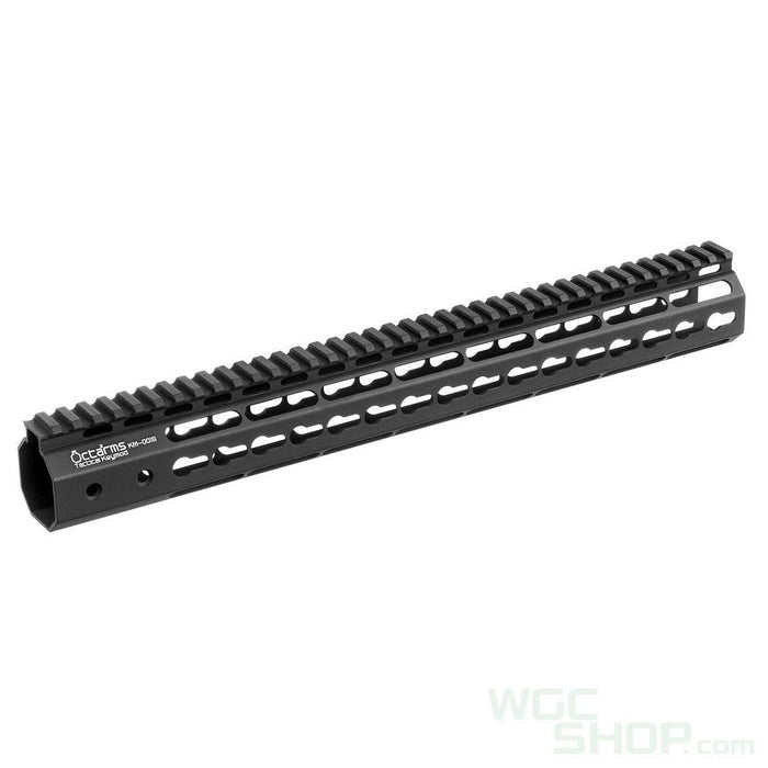 ARES 15 Inch Keymod System Handguard Set for M4 / M16 AEG