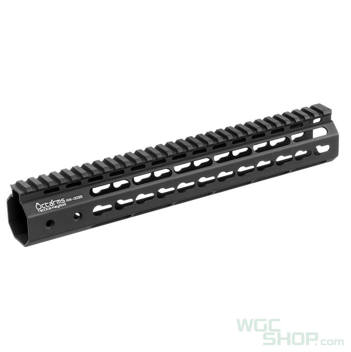 ARES 12 Inch Keymod System Handguard Set for M4 / M16 AEG