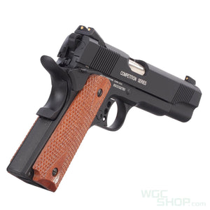 ARMY R30-4 Government M1911A1 Competition GBB Pistol ( Black )