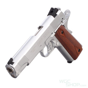 ARMY R30-4 Government M1911A1 Competition GBB Pistol ( Silver )