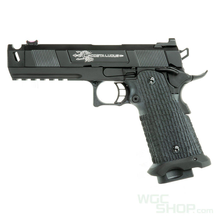 ARMY R501 Costa Carry Comp GBB Pistol