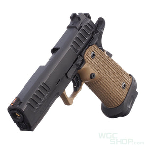 ARMY R603 Staccato P 2011 GBB Pistol ( Dark Earth )