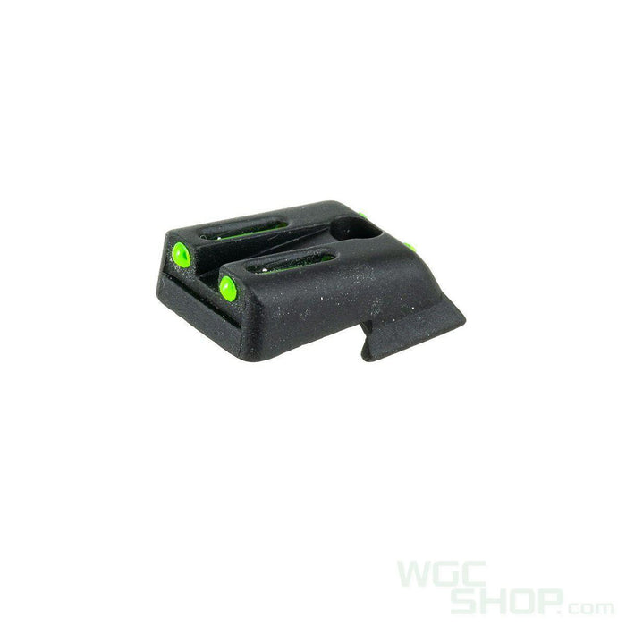 ARMY Glow Fiber Rear Sight for R28 GBB Pistol