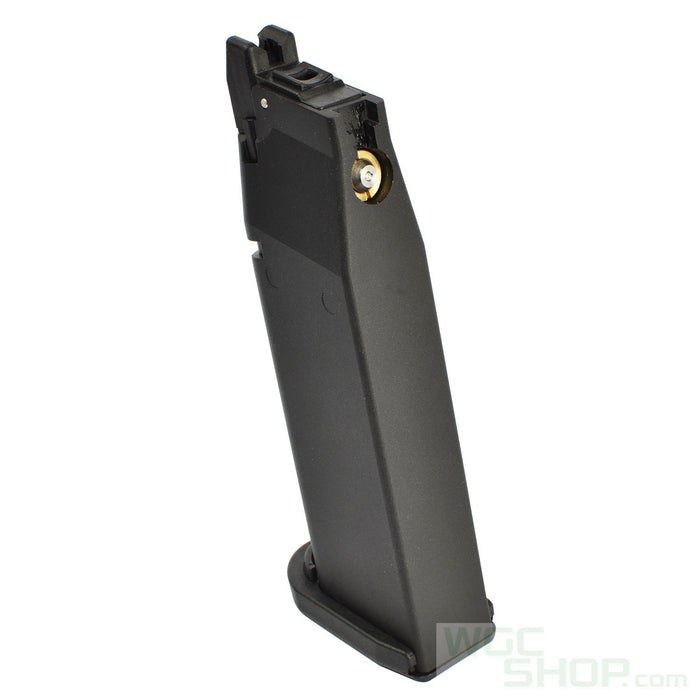 ICS SAR 9 Gas Magazine