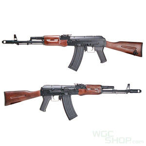 APS AK-74 AEG ( ASK201 )-WGCShop