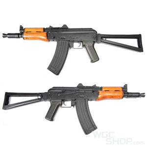 APS AK-74U AEG ( ASK205 )-WGCShop