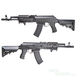 APS Tactical PMC AK47 AEG ( ASK209 )-WGCShop