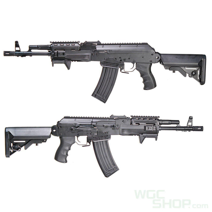 APS Tactical PMC AK47 AEG ( ASK209 )