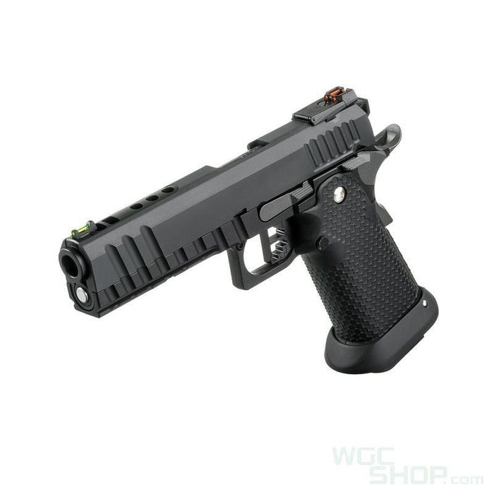 Armorerworks Custom 5.1 Hybrid GBB Pistol ( HX2003 All Black )