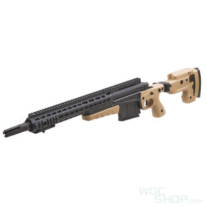 ARCHWICK MK13 Compact Spring Powered Sniper Rifle ( Black / DE )