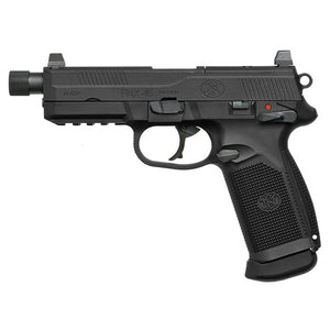 Cybergun FNX-45 Tactical Gas Blowback Pistol-WGCShop