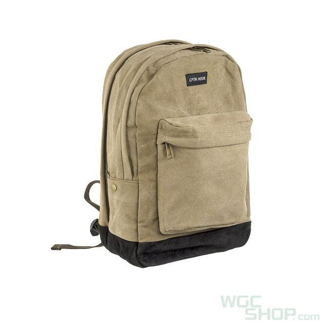 CPTN HOOK Basic Backpack