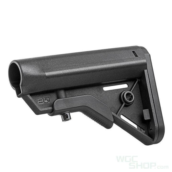 Crusader B5 Stock Kit for AEG ( Black )