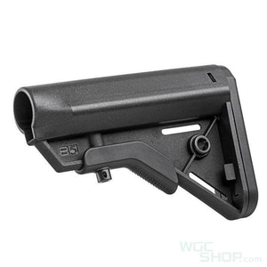Crusader B5 Stock Kit for GBB ( Black )-WGCShop