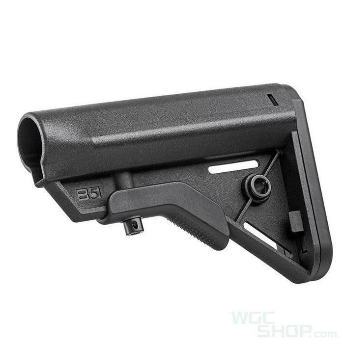 Crusader B5 Stock Kit for GBB ( Black )