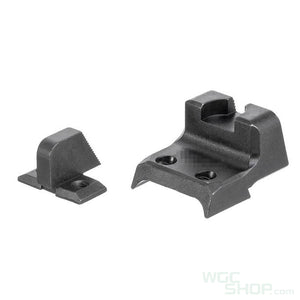 Crusader Steel High Sight Set for VP9 GBBP-WGCShop