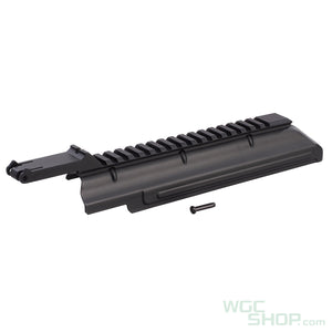 CYMA Rail Top Cover For AK / CM077 AEG Series ( C194 )