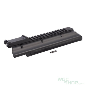 CYMA Rail Top Cover For AKS-74U / CM076A AEG Series ( C232 )
