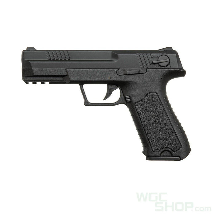 CYMA Electric Fixed Airsoft Pistol ( CM127 )