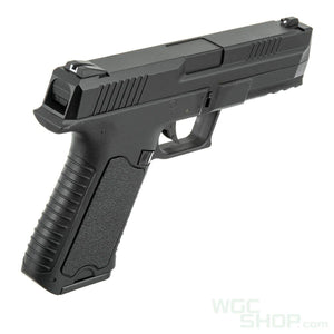 CYMA Electric Fixed Airsoft Pistol ( CM127 )-WGCShop