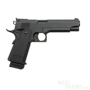 CYMA Electric Fixed Airsoft Pistol ( CM128 )-WGCShop