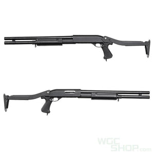 CYMA M870 Pump Action Airsoft Shotgun ( CM352LM )-WGCShop