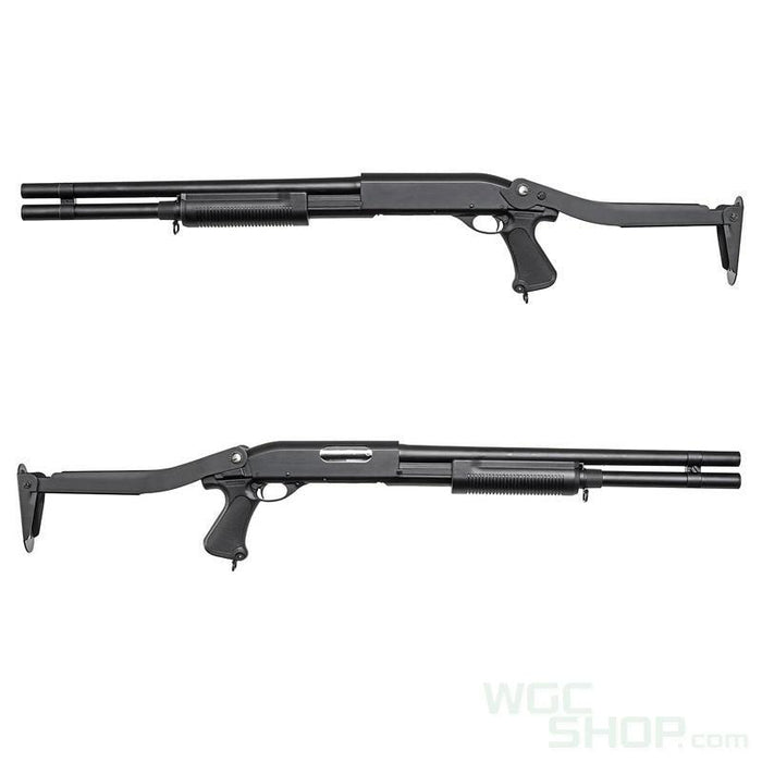 CYMA M870 Pump Action Airsoft Shotgun ( CM352LM )