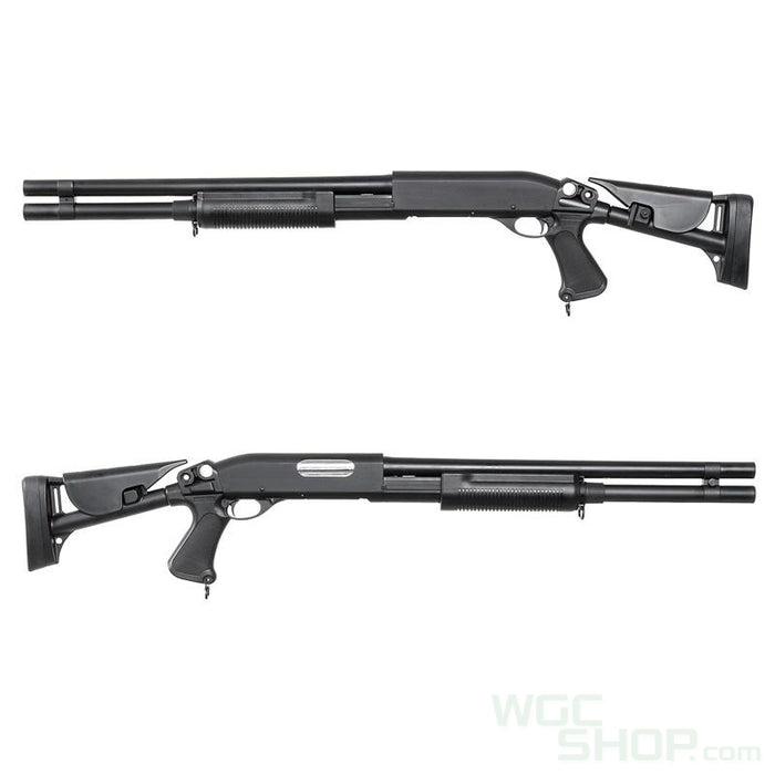 CYMA M870 Pump Action Airsoft Shotgun ( CM353LM )