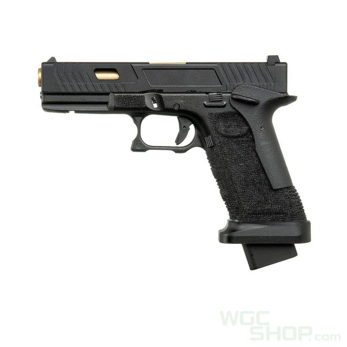 Double Bell 769-US GBB Pistol ( Black )