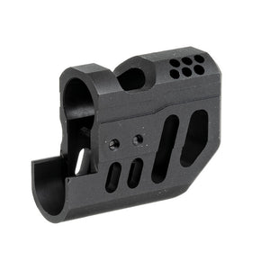 Double Bell Compensator for M9 / M92 Series