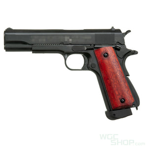 Double Bell 823 M1911 CO2 Blowback Pistol