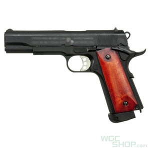 Double Bell 838 M1911 CO2 Blowback Pistol