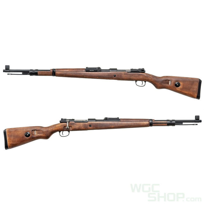 Double Bell 98K Gas Rifle ( Wood )