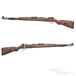 Double Bell 98K Spring Rifle ( Wood )