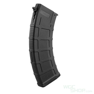 D-Day AK Hi-Cap Wheel AEG Magazine ( No Marking )-WGCShop