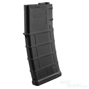 D-Day M4 Hi-Cap Flash AEG Magazine ( No Marking )-WGCShop
