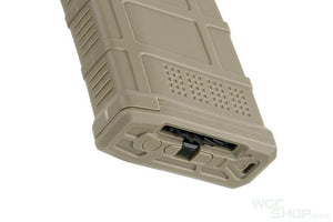 D-Day M4 Hi-Cap Wheel AEG Magazine ( No Marking )-WGCShop